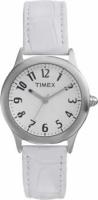 Zegarek damski Timex classic T2E201 - duże 2