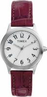 Zegarek damski Timex classic T2E211 - duże 2