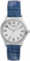 Zegarek damski Timex classic T2E221 - duże 2