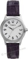 Zegarek damski Timex classic T2E261 - duże 1