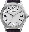 Zegarek damski Timex classic T2E261 - duże 2
