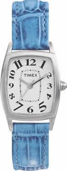 Zegarek damski Timex classic T2E341 - duże 1