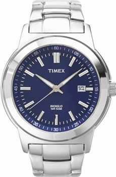 Zegarek męski Timex classic T2E551 - duże 1