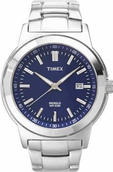 Zegarek Timex T2E551 - duże 1