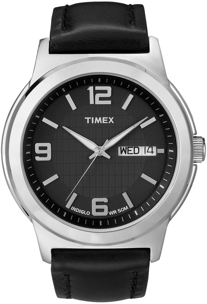 Zegarek męski Timex fashion T2E561 - duże 1