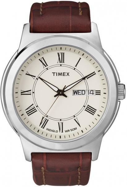 Zegarek Timex T2E581 - duże 1