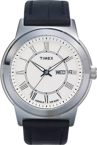 Zegarek męski Timex classic T2E591 - duże 1