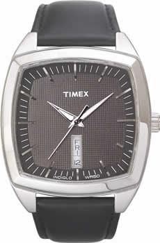 Zegarek męski Timex classic T2F051 - duże 1