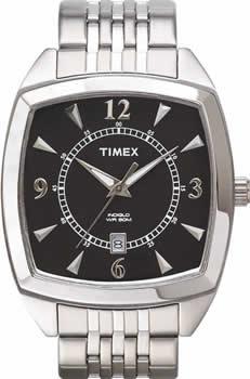 Zegarek męski Timex classic T2F081 - duże 1