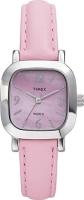 Zegarek damski Timex classic T2F511 - duże 1