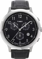 Zegarek męski Timex chronographs T2F561 - duże 2