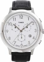 Zegarek męski Timex classic T2F571 - duże 2