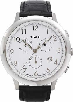 Zegarek męski Timex classic T2F571 - duże 1