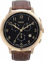 Zegarek męski Timex classic T2F581 - duże 1