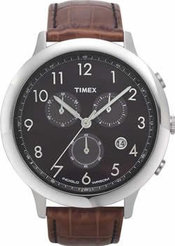 Zegarek Timex T2F591 - duże 1