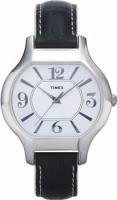 Zegarek damski Timex classic T2F611 - duże 2