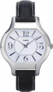 Zegarek damski Timex classic T2F611 - duże 1