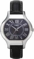 Zegarek damski Timex classic T2F631 - duże 2