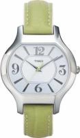 Zegarek damski Timex classic T2F641 - duże 2