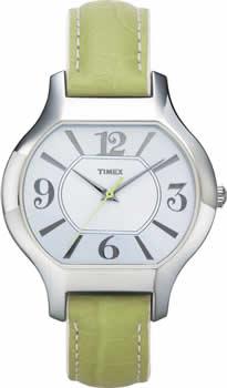 Zegarek Timex T2F641 - duże 1