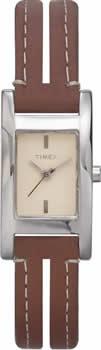 Zegarek damski Timex classic T2F771 - duże 1