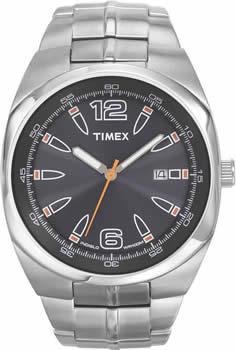 Zegarek Timex T2F821 - duże 1