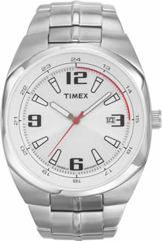Zegarek Timex T2F851 - duże 1