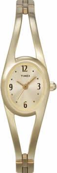 Zegarek Timex T2G021 - duże 1