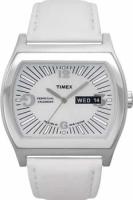 Zegarek damski Timex wieczny kalendarz T2G351 - duże 1