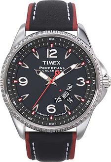 T2G521 - zegarek męski - duże 3