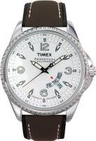 Zegarek męski Timex perpetual calendar T2G531 - duże 1