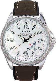 T2G531 - zegarek męski - duże 3