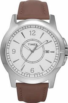 T2G901 - zegarek męski - duże 3