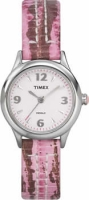 Zegarek damski Timex classic T2H081 - duże 1