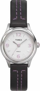 Zegarek damski Timex classic T2H121 - duże 1