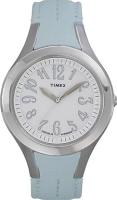 Zegarek damski Timex classic T2H571 - duże 1