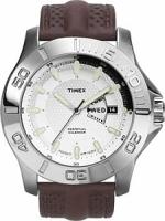 Zegarek męski Timex wieczny kalendarz T2J071 - duże 1