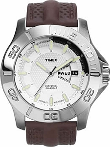 Zegarek Timex T2J071 - duże 1