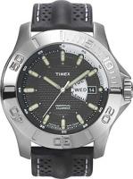 Zegarek męski Timex wieczny kalendarz T2J081 - duże 1