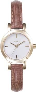 Zegarek damski Timex classic T2J191 - duże 1
