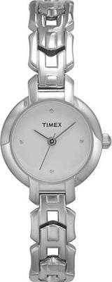 Zegarek damski Timex classic T2J731 - duże 1