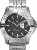 Zegarek męski Timex wieczny kalendarz T2J881 - duże 1