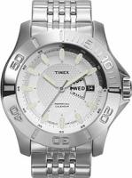 Zegarek męski Timex wieczny kalendarz T2J891 - duże 1