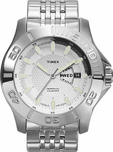 Timex T2J891 Wieczny Kalendarz