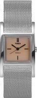 Zegarek damski Timex classic T2J901 - duże 1