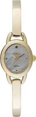 Zegarek damski Timex classic T2K181 - duże 1