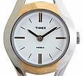 Zegarek damski Timex classic T2K281 - duże 2