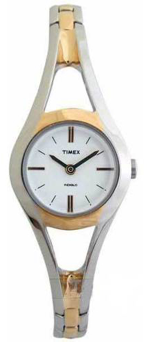 Zegarek damski Timex classic T2K281 - duże 1