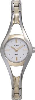 Zegarek damski Timex classic T2K311 - duże 1