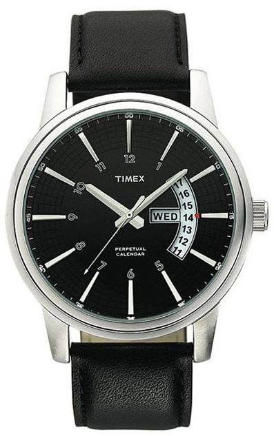 T2K631 - zegarek męski - duże 3